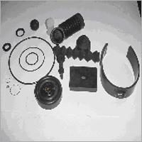 Moulded Rubber Parts