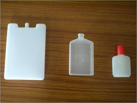 HDPE Container for Medicines