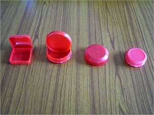 Thermoplastic Boxes