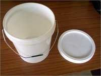 HDPE Bucket with Lid