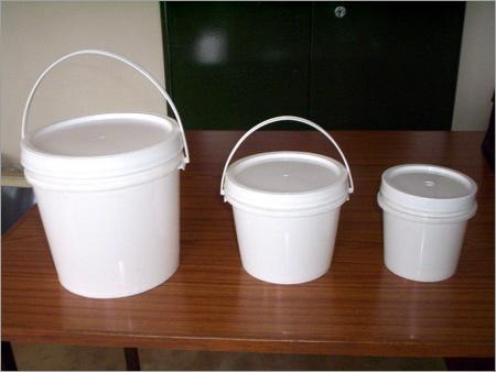 HDPE Bucket