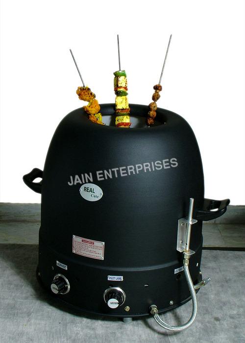 Domestic Gas Tandoor