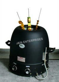 Domestic Gas Tandoor