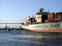 Ocean Freight Negotiation Services