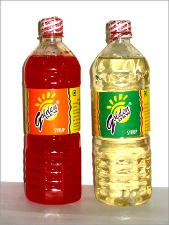 Soft Drink Flavour Concentrates