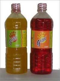 Soft Drink Fruit Flavours