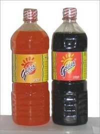 Soft Drink Syrups
