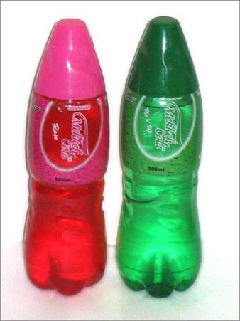 Carbonated Soft Drink Flavors