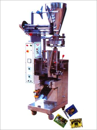 Automatic Seal Machine