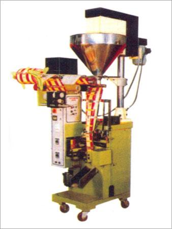 Auger Base Form Fill Seal Machine