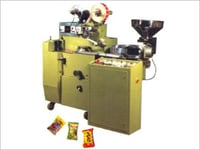 Candy Pillow Wrapping Machine