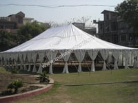 Traditional Marquee Tent