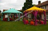 Luxury Pavilion Tents