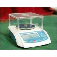 Precision Jewellery Weighing Machine