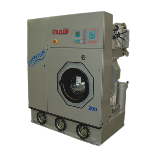 PERC Dry Cleaning Machine (Made in Italy)