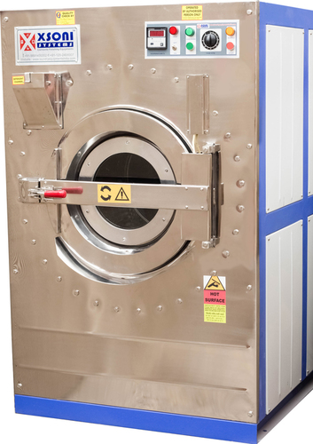 Industrial Washing Machine (Front Loading)