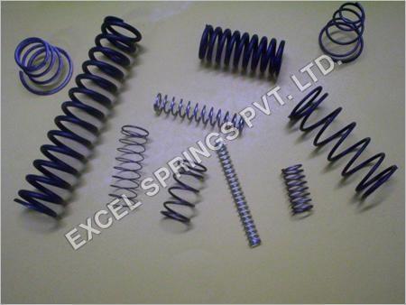 Clutch Thrust Damper Compression Springs