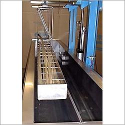 Ultrasonic Pipe Cleaning Machine