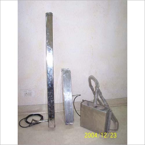 Transducer Box
