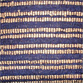 Cotton Silk In Jacquard Weave
