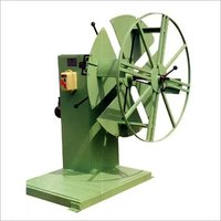 Hose Coiler Machine