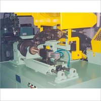 High Tensile Wire Winding Machine