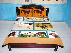 Single Bed Quilts