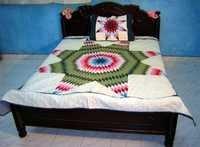 Patch Work Handmade Quilt