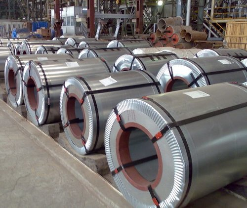 Galvanised Steels Coils