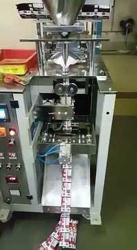 Collar Type Pneumatic Machine