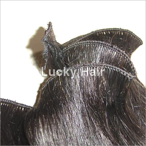 Micro Hand Weft Hair