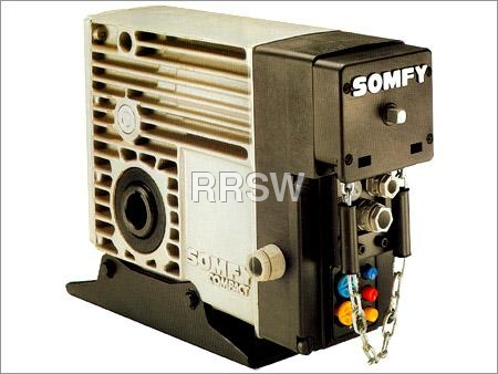 Somfy Compact Motors