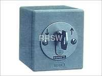 Shutters Key Switch