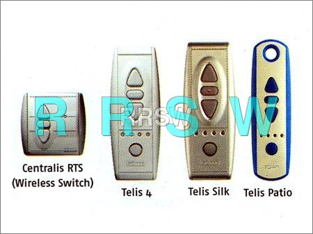 Wireless Switches