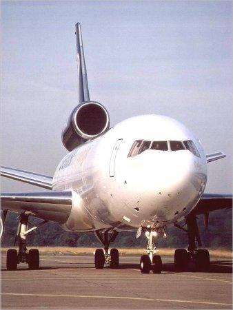 Aviation Logistic