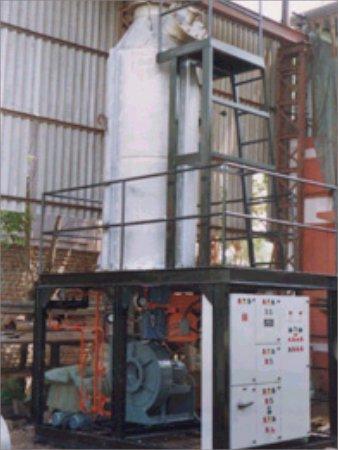 Oil And Gas Hot Air Generators