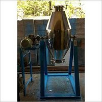 Double Cone Blending Machine
