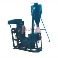 Heavy Duty Screen Pulverizer