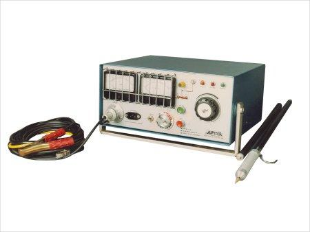 High Voltage Dc Test Set
