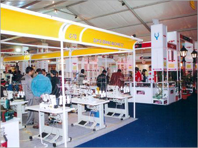 Textile Machinery Trade Show Organizer