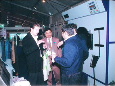 Textile Machinery Trade Fair Organizer