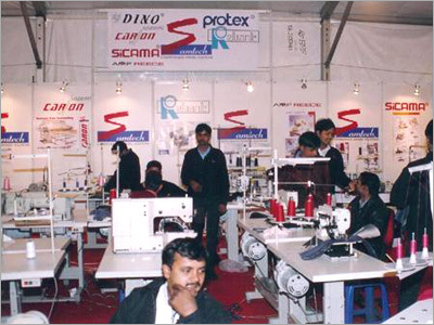 Textile Machine Trade Fair Organizer