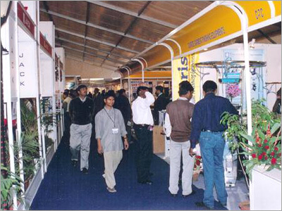 Shoe Making Machinery Trade Fair Organizer