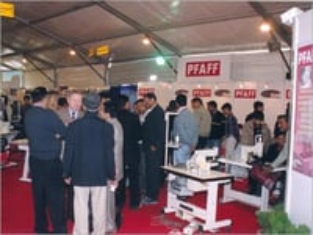 Leather Garment Machinery Trade Fair Organizer