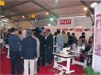 Leather Garment Machinery Trade Fair Organizer