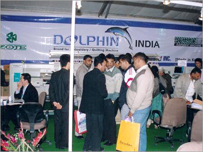 Transfer Printing Machine Trade Show Organizer