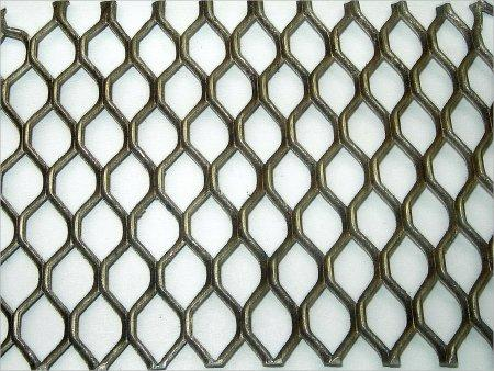 Perforated Sheet Fence