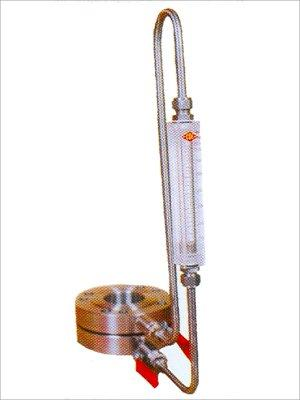 By-Pass Rotameter