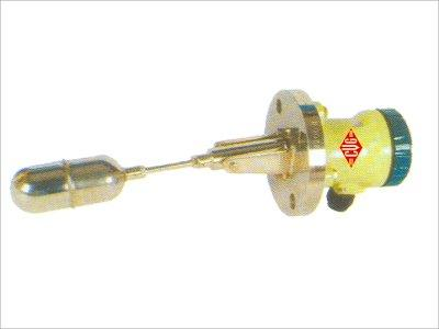 Industrial Level Switches