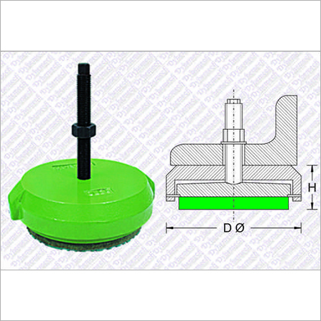 Industrial Anti Vibration Mounts